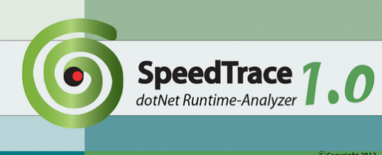 SpeedTrace .NET Runtime Analyzer